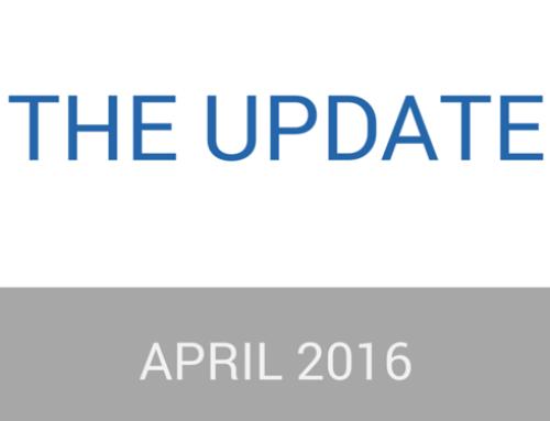 Developer Partner News – April 2016