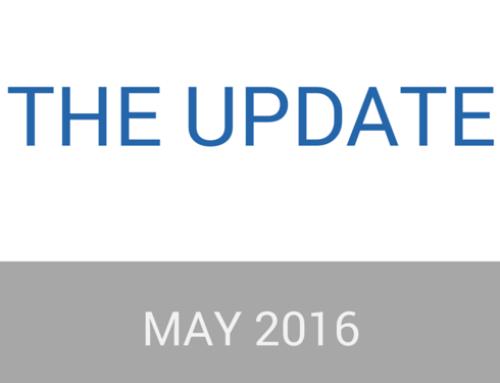 Developer Partner News – May 2016