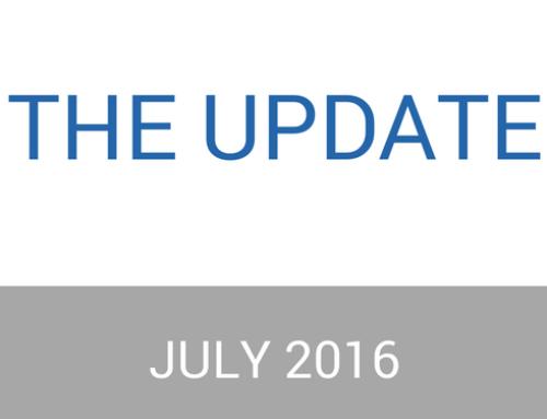 Developer Partner News – July 2016
