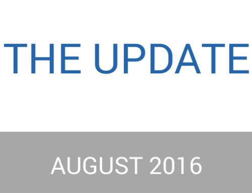 Developer Partner News – August 2016