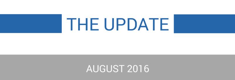 IDX Developer News - August